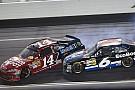 Stewart finishes 16th in Daytona 500