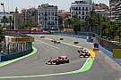 Valencia on verge of F1 exit - reports