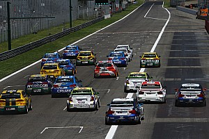WTCC The New Season Kicks Off In Monza
