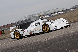 WEC Successful shakedown for the Dome S 102.5