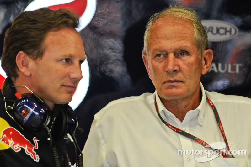 Marko not worried about new cheat rumours
