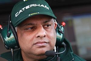 Formula 1 Renault Sport confident ahead of F1 season opener in Australia