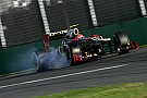 Pirelli qualifying report - Hamilton claims pole position at Albert Park