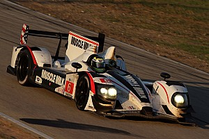 ALMS Muscle Milk Pickett Racing Sebring race report