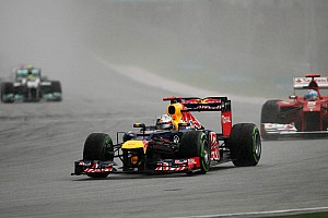 Formula 1 Angry Vettel calls Karthikeyan a 'cucumber'