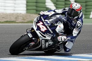 MotoGP Aspar Team Jerez test day 3 report