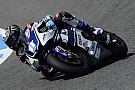 Yamaha Jerez test day 2 report