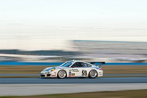 Grand-Am Brumos Racing ready to get back to racing at Birmingham