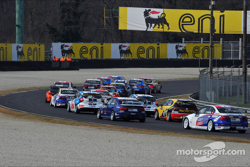 Valencia plays host to next 2 rounds of action
