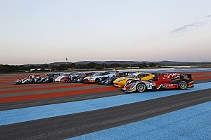 European Le Mans Teams, drivers ready for 6H action-packed race at Circuit Paul Ricard