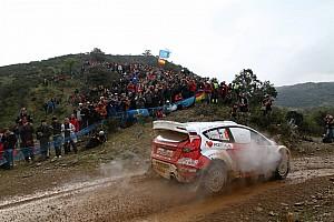 WRC M-Sport Rally de Portugal leg 3 summary