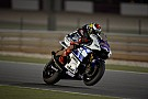 Lorenzo snatches first pole of 2012 at Qatar