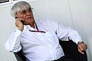 CVC to sell 20pc of F1 for $2bn - report