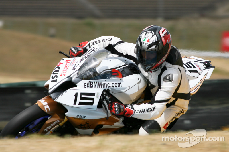 American rider Rapp to race on Wild-Card MotoGP entry at IMS