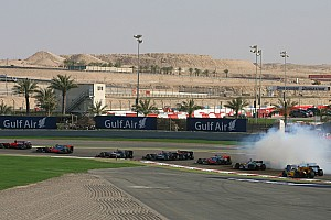 Formula 1 'Everybody or nobody' to race in Bahrain