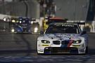 BMW Team RLL Long Beach race report