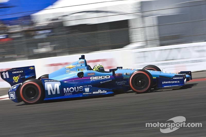 KV Racing Long Beach race report
