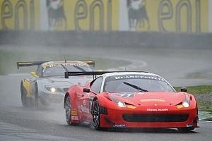 Endurance Ferrari Monza race report