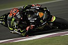 Tech 3 Yamana Spanish GP race report