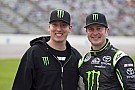 Kyle Busch carries team momentum to Talladega