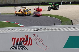 Formula 1 Mixed feelings for F1 after Mugello test