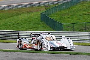 WEC Audi 6 Hours of Spa qualifying report