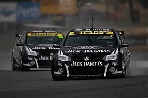 Supercars Jack Daniel's Racing Perth Saturday report