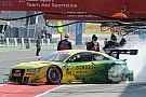 Audi Lausitzring qualifying report