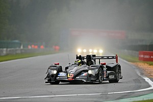 WEC Signatech-Nissan 6 Hours of Spa race report