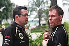 Lotus - Boullier on the Spanish GP