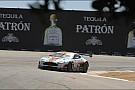 Aston Martin Laguna Seca qualifying report