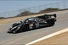 Dempsey Racing Laguna Seca qualifying report