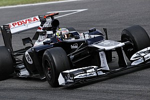 Formula 1 Pirelli Spanish GP - Catalunya race report