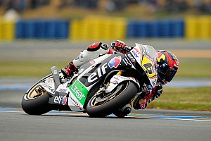 MotoGP LCR's Bradl takes career best 5th at Le Mans