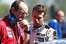 Tiago Monteiro Race of Austria event summary