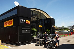 Formula 1 Pirelli P Zero Red supersoft tyres to make debut in Monaco