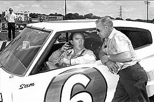 NASCAR Cup Five legends set for 2013 NASCAR Hall of Fame status
