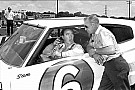 Five legends set for 2013 NASCAR Hall of Fame status