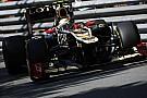 Grosjean takes top five Monaco start for Lotus