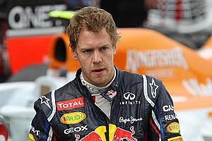 Formula 1 Vettel signs 2014 Ferrari pre-contract - reports