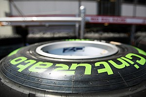 Formula 1 Pirelli to test harder tyre at Silverstone