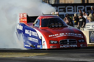 NHRA  Torrence, Gray, Anderson and Krawiec earn victories in Englishtown