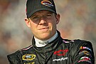 Regan Smith and team fight back after crash at Dover