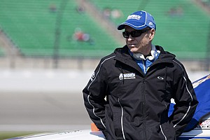 NASCAR Cup Sunday morning routine gets Mark Martin going