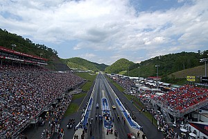 NHRA News and notes