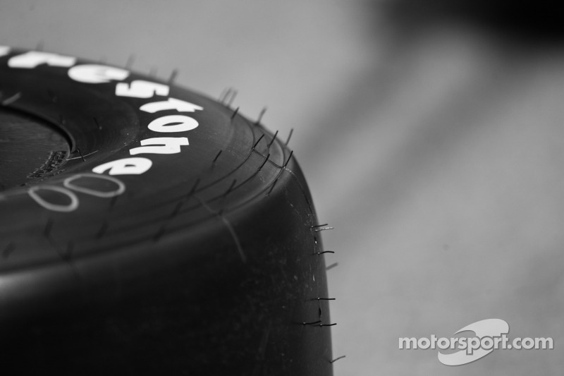 Firestone issues tire specs for Milwaukee
