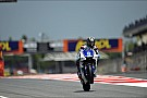 Yamaha Factory Racing riders Lorenzo and Spies head to Northamptonshire