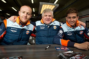Le Mans OAK Racing secures LMP2 front row for Le Mans 24 Hours