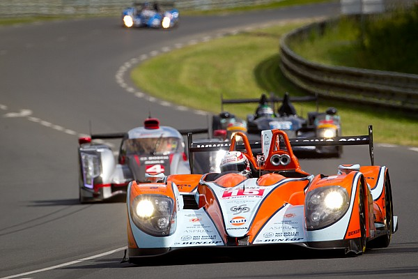 Prototypes pre-race notes from La Sarthe