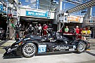 Strong run cut short for Scott Tucker and Level 5 at Le Mans